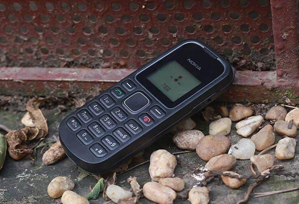 Điện thoại Nokia - Sản phẩm nổi danh một thời